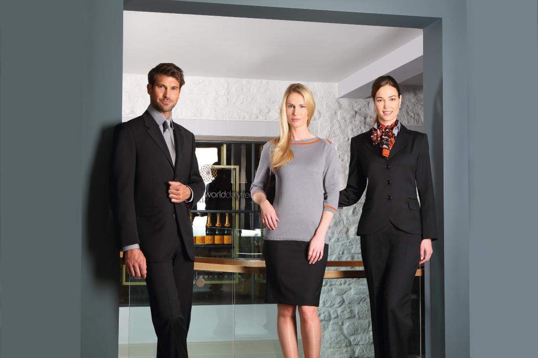 Bespoke Corporate Clothing Staff Uniforms Amp Workwear Jsd