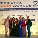 JSD at the PCA Awards
