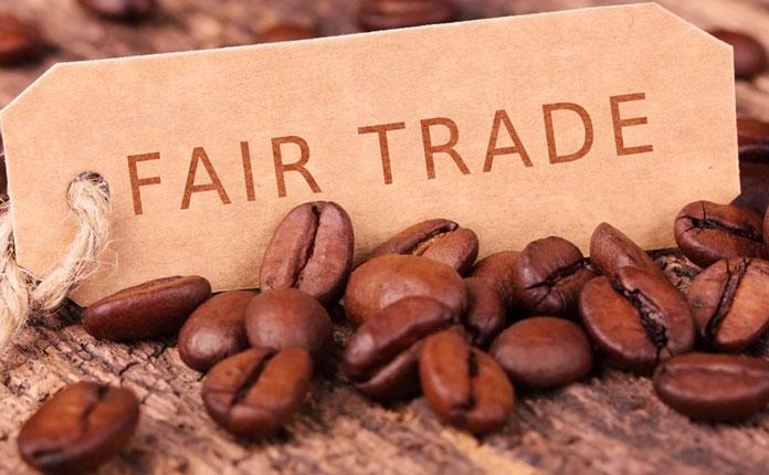 Blog Fairtrade